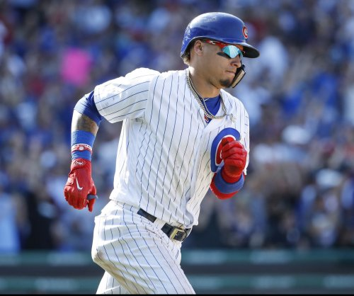 Chicago Cubs hold on for 4-3 victory over Toronto Blue Jays