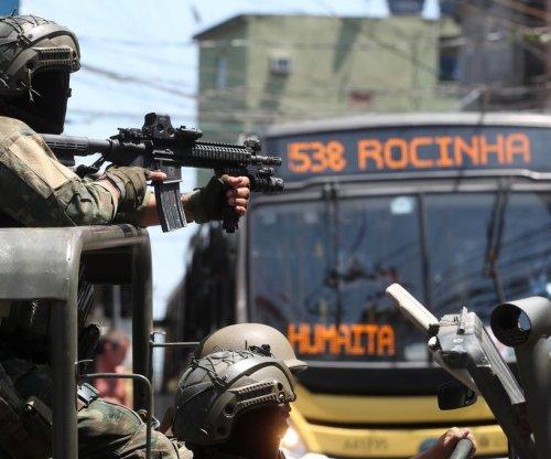 Rio de Janeiro police fatally shoot Spanish tourist on favela tour