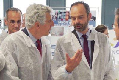 Pharmaceuticals company Sanofi to acquire Bioverativ in $11.6 billion deal