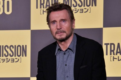 Liam Neeson, Lesley Manville to star in love drama 'Normal People'
