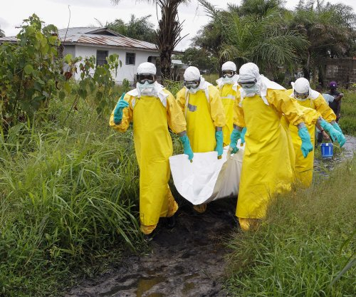 WHO mulling health emergency over Congo Ebola outbreak