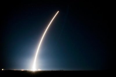 Lockheed receives contract for missile warning satellites