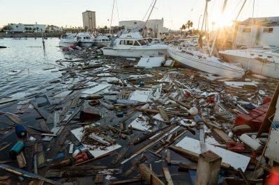 17 dead, 763,000 without power in Michael's aftermath