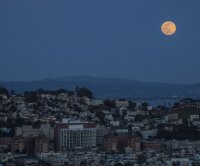 Lunar cycle can influence circadian rhythms of humans, study says