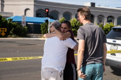 San Diego synagogue shooter pleads guilty to avoid death penalty