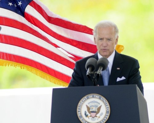 Joe Biden booked as guest on 'The View'