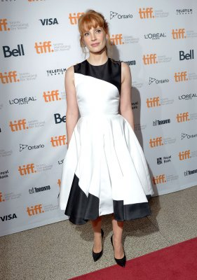 Jessica Chastain considering villain role in Xavier Dolan film
