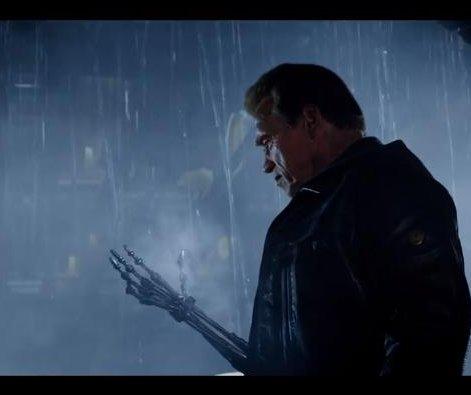 'Terminator Genisys' unveils first trailer