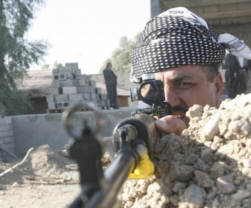 Opinion: Let us fight the Islamic State but not with the help of Iran
