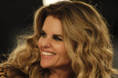 Maria Shriver joins Patrick Schwarzenegger, Miley Cyrus on date