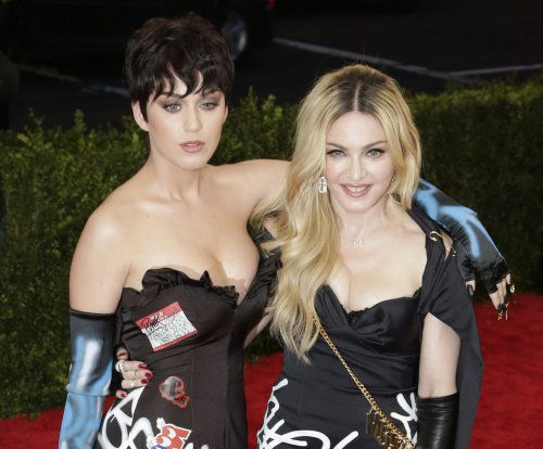 Katy Perry, Beyonce to appear in new Madonna music video