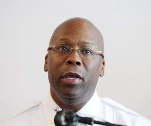 Ferguson hires Andre Anderson as new interim police chief