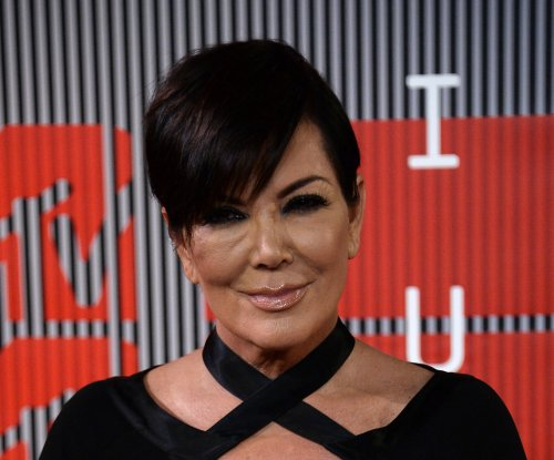 Kris Jenner dishes about her Mile High Club time with ex-Caitlyn Jenner