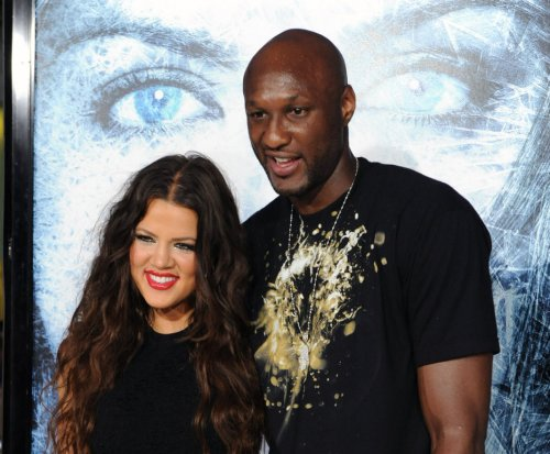 Khloe Kardashian clarifies relationship with Lamar Odom