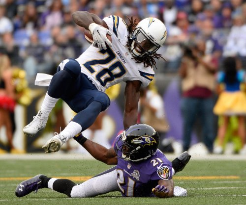 Week 9 Preview: Bears at Chargers