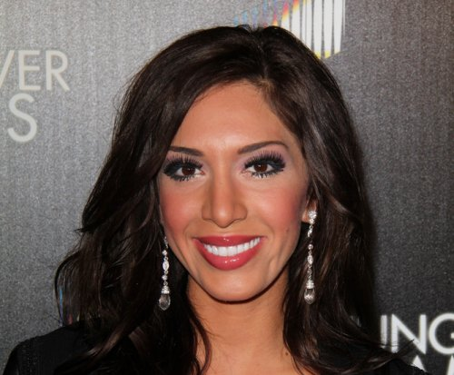 Farrah Abraham of 'Teen Mom,' Nicki Minaj argue on Twitter