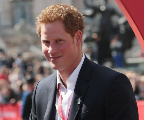 Prince Harry delivers feminist speech, extends Nepal stay