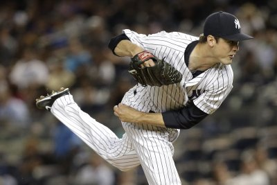 New York Yankee bullpen zeroes in on victory