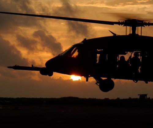 Air Force debuts Pave Hawk replacement helicopter