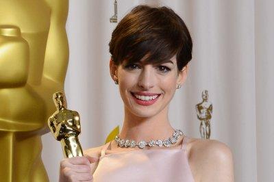 Anne Hathaway: I didn't feel happy about Oscar win