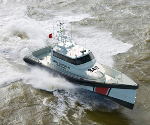 Rolls-Royce to provide search-and-rescue vessel engines for Turkey
