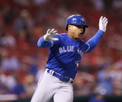 Marcus Stroman powers Toronto Blue Jays to rout of Atlanta Braves