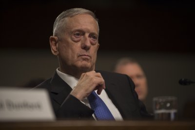 Defense Secretary Mattis to senators: 'We are not winning in Afghanistan'