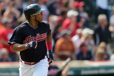 Warming Indians play two vs. Blue Jays