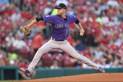 Rockies, Freeland try to keep Diamondbacks down