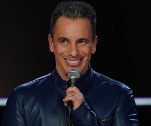 Comedian Sebastian Maniscalco gets dramatic in 'Green Book,' 'Irishman'