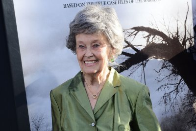 'Amityville Horror' inspiration Lorraine Warren dead at 92