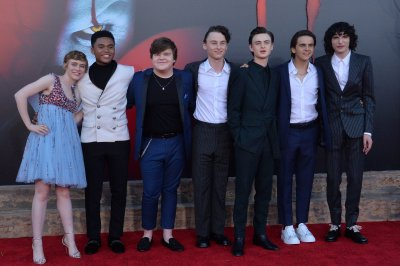 'IT Chapter Two' tops the North American box office with $91M
