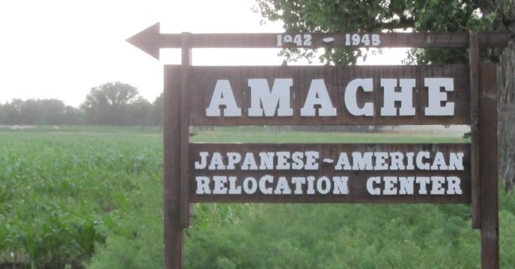 Former internment site for Japanese considered for Colorado national park
