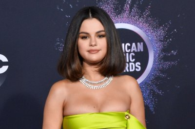 HBO Max orders Selena Gomez cooking series
