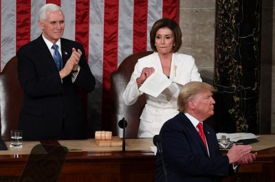 Gallup: Record share of Americans prefer one party control White House, Congress