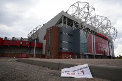 Manchester United-Liverpool match called off after fans protest at Old Trafford