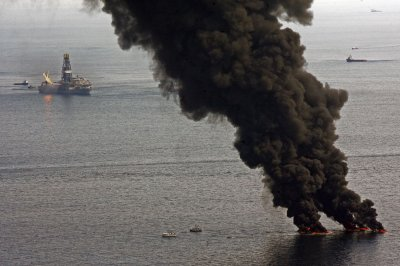 Iran's IRGC offers to help in BP spill