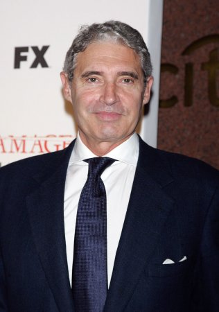 Michael Nouri joins 'All My Children' cast