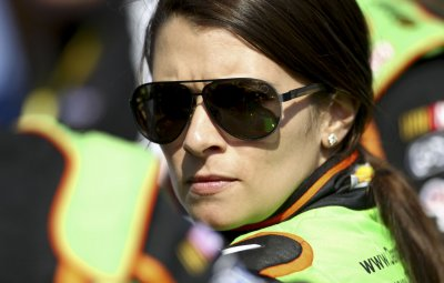 See Danica Patrick's 13th GoDaddy Super Bowl ad