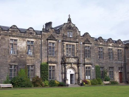 Scotland funds low-carbon research at universities