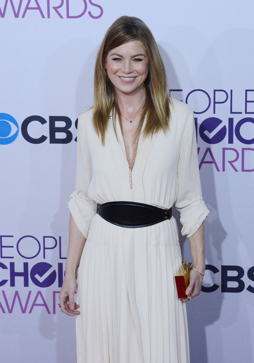 Ellen Pompeo may retire from acting after \'Grey\'s Anatomy\' - UPI.com