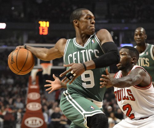 Reports: Mavs get Rondo from Celtics
