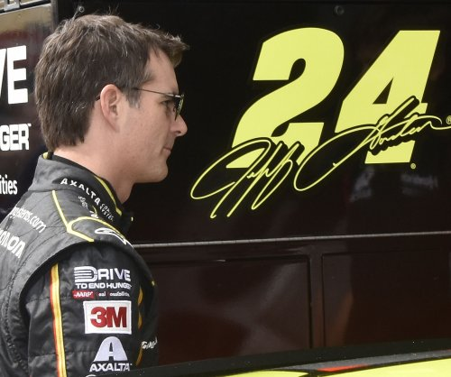 Jeff Gordon set admirable standard