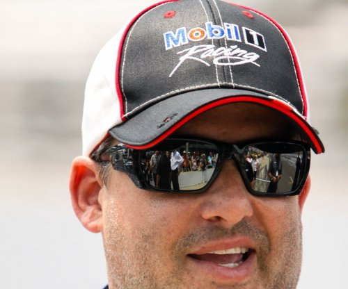 Tony Stewart gears up for final Sprint Cup season with new diet, workout routine