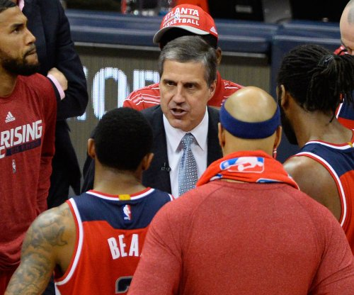 Washington Wizards coach Randy Wittman to miss next two games