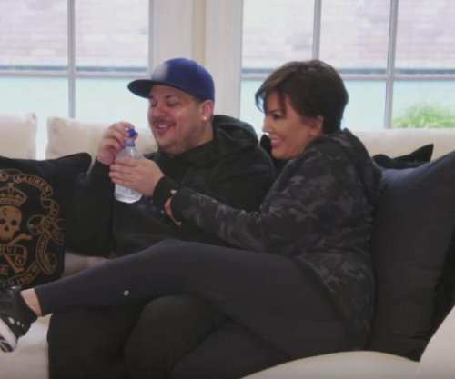 Rob Kardashian returns to 'Keeping Up' in Season 12 promo