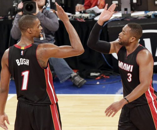 Chris Bosh's future clouds Miami Heat offseason forecast