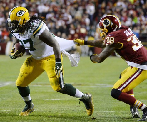 Green Bay Packers dealing with injuries in the backfield