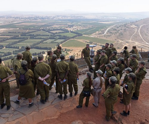 Israel and Hezbollah's Golan calculations