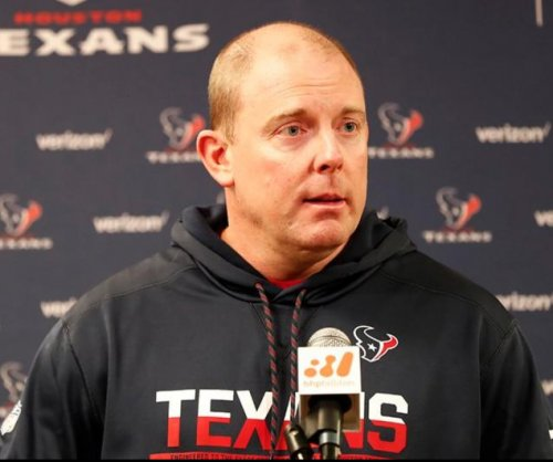 Houston Texans axe offensive coordinator George Godsey
